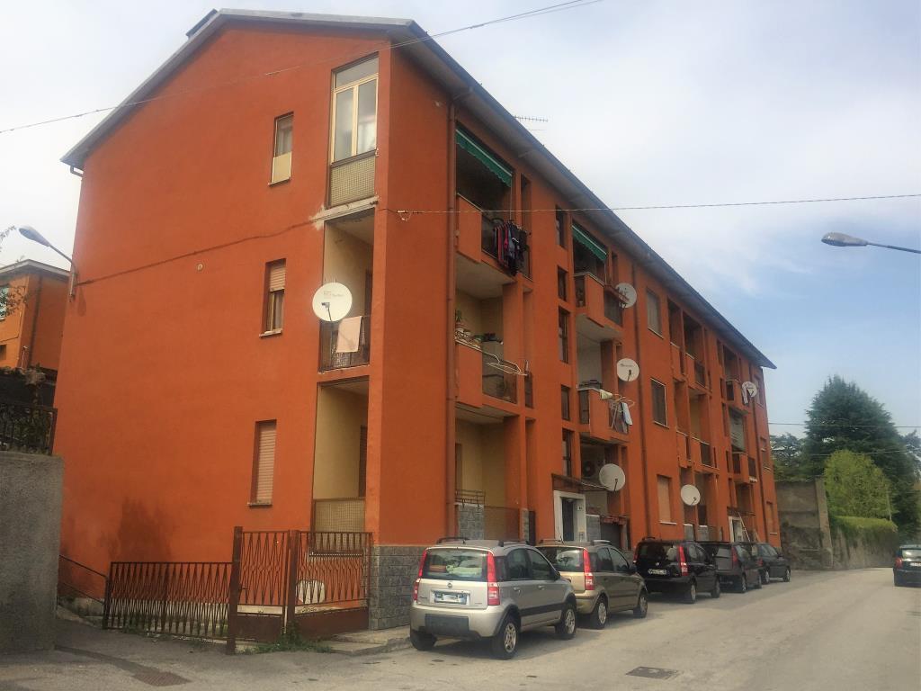 Bilocale Besozzo Via Monteggia 13 1