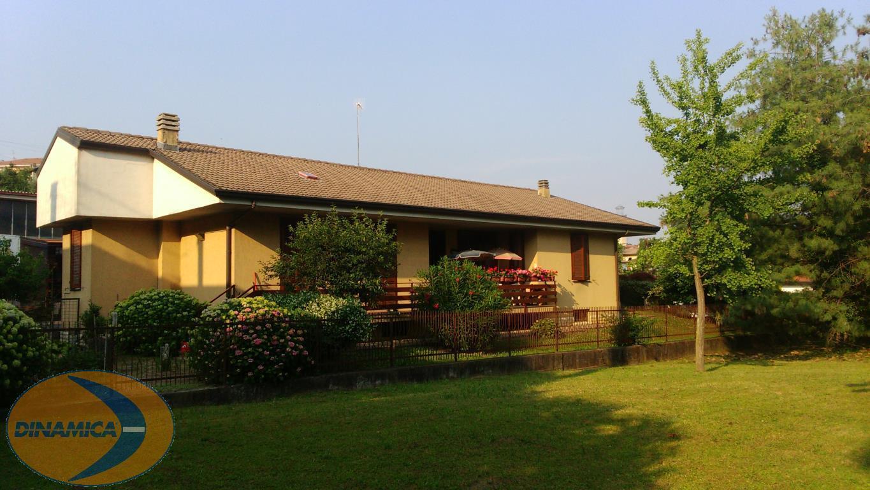 Villa in Vendita a Viganò