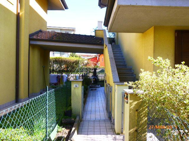 Bilocale Truccazzano Via Cassanese 7 9