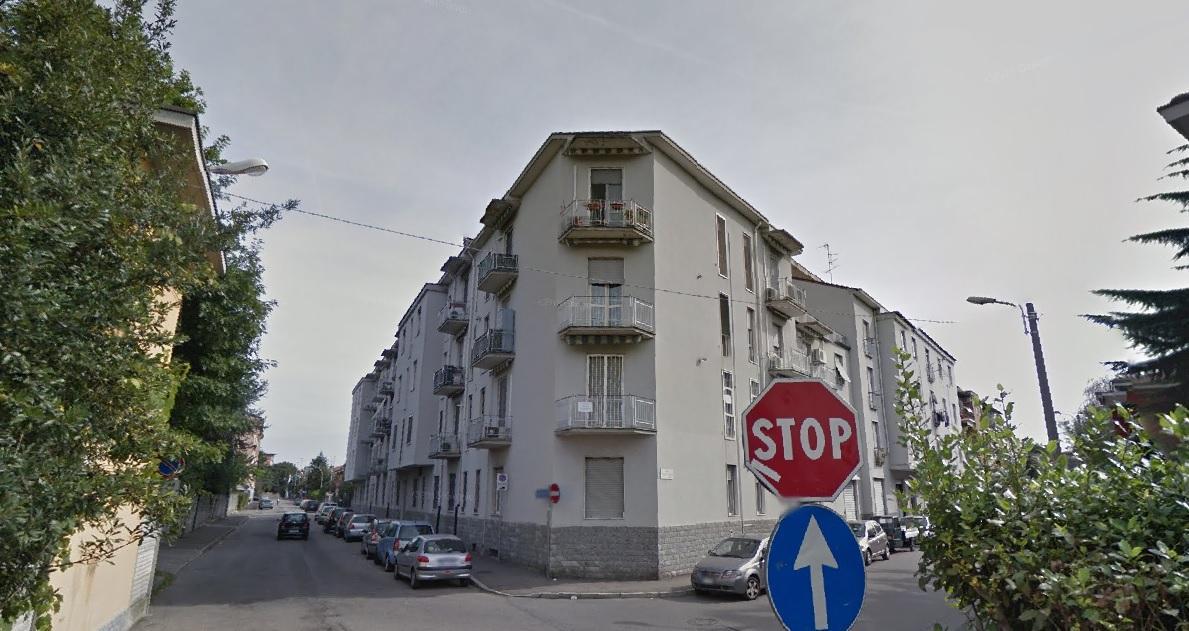 Bilocale Monza Via Giovanni Paisiello 51 2