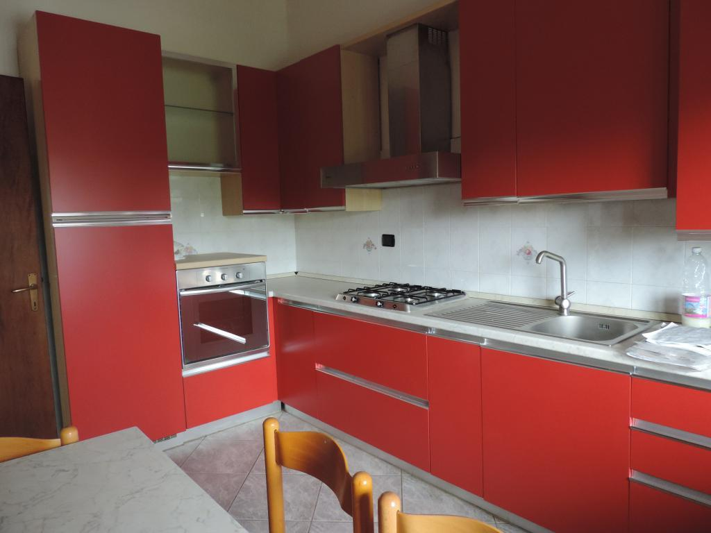 Appartamento in vendita a Carvico, 3 locali, prezzo € 89.000 | Cambio Casa.it