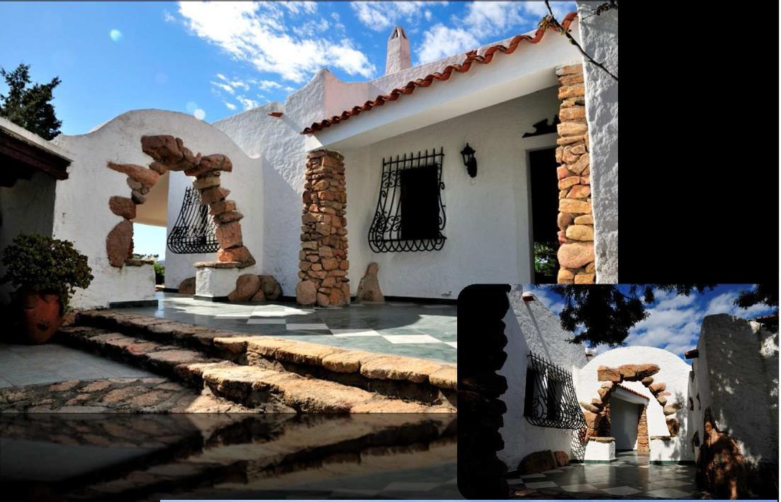 Villa in vendita a Loiri Porto San Paolo, 11 locali, zona Località: COSTA SMERALDA, Trattative riservate | CambioCasa.it