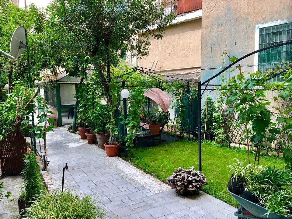Villa Unifamiliare - Indipendente, Centro, Vendita - La Spezia