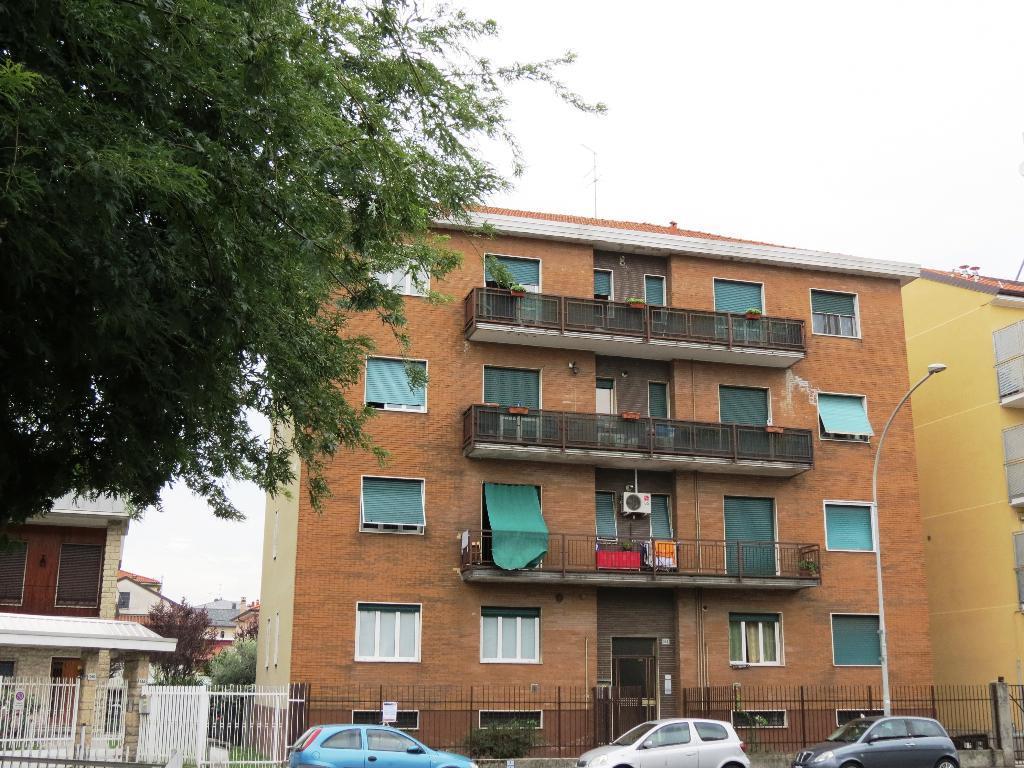 Bilocale Senago Via Cavour 242 2