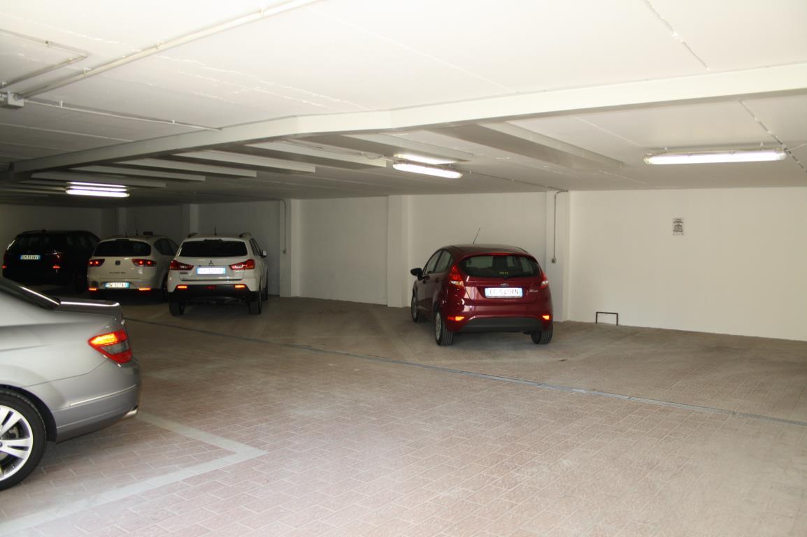 Box / Garage in affitto a Milano, 9999 locali, zona Località: MECENATE, prezzo € 100 | CambioCasa.it