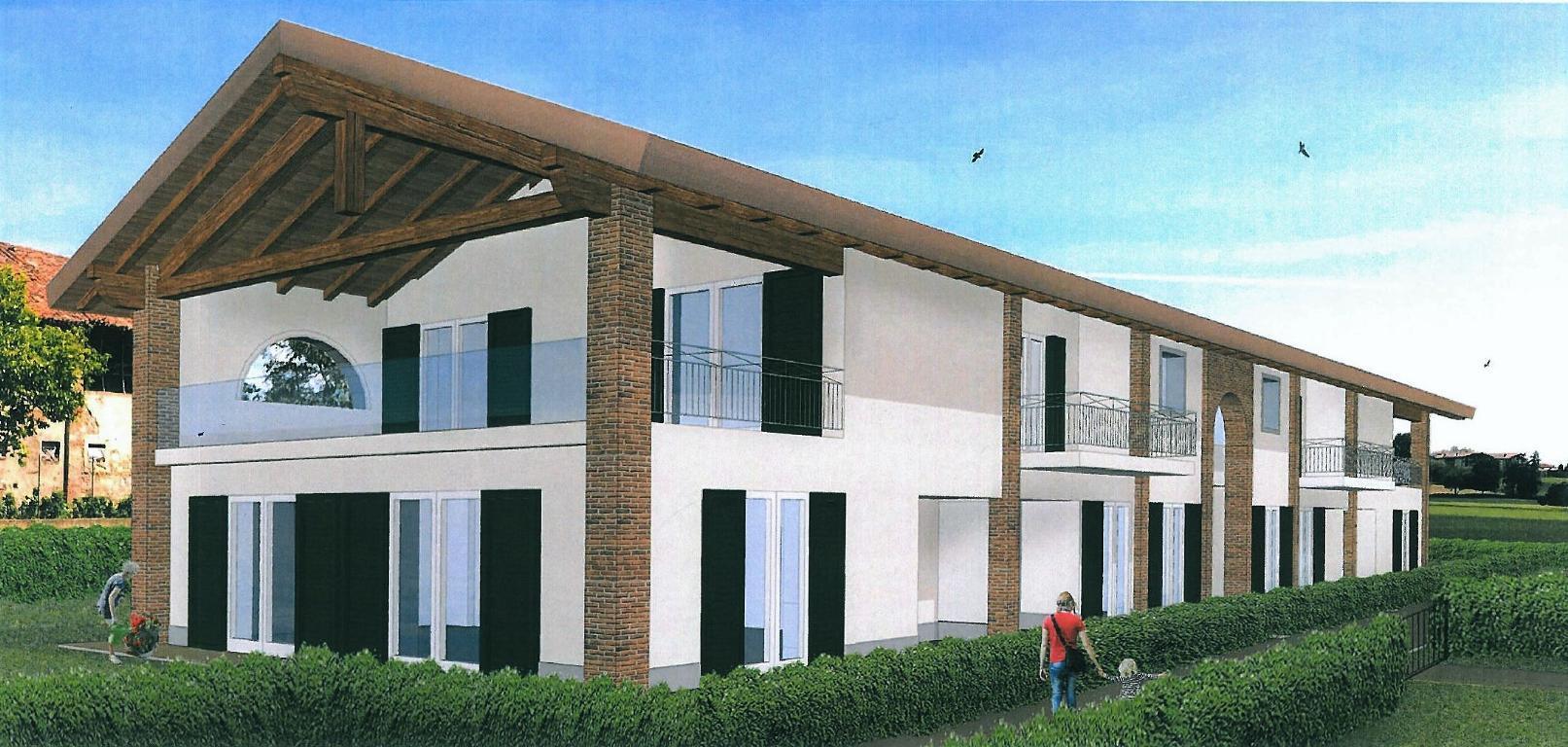 Appartamento in vendita a Casatenovo, 3 locali, prezzo € 230.000 | CambioCasa.it