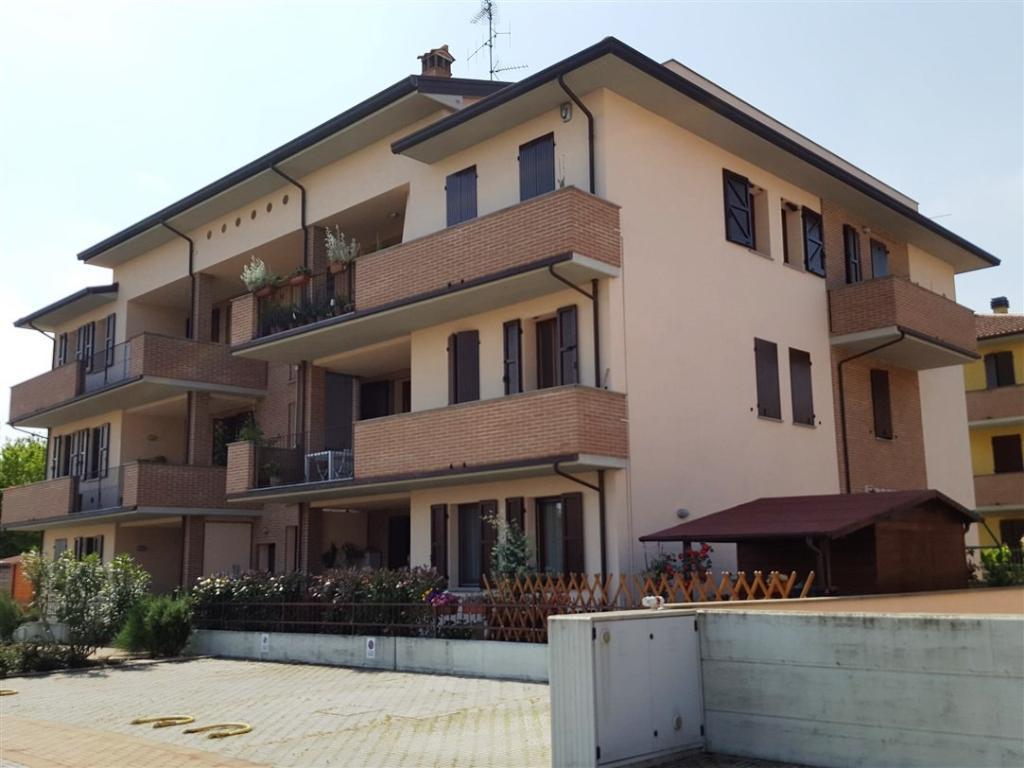 Appartamento in vendita a Castel Bolognese, 2 locali, zona Località: SOTTO VIA EMILIA, prezzo € 105.000 | Cambio Casa.it