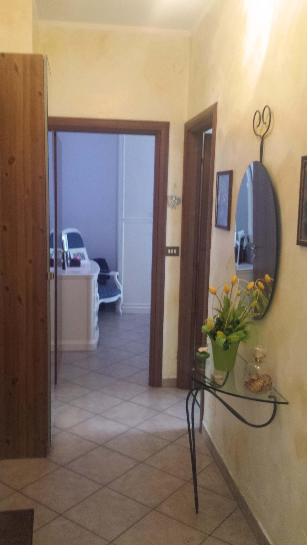 Bilocale Monza Via Monte Ortigana 17 3