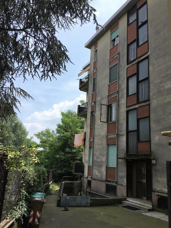 Bilocale Varese Via Valgella 2