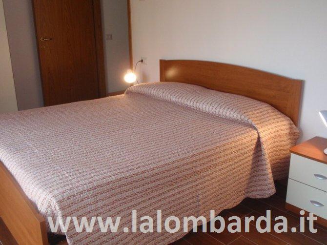 Bilocale Livo Via Serravalle 5