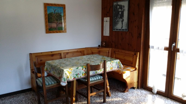 Appartamento in Vendita a Moggio