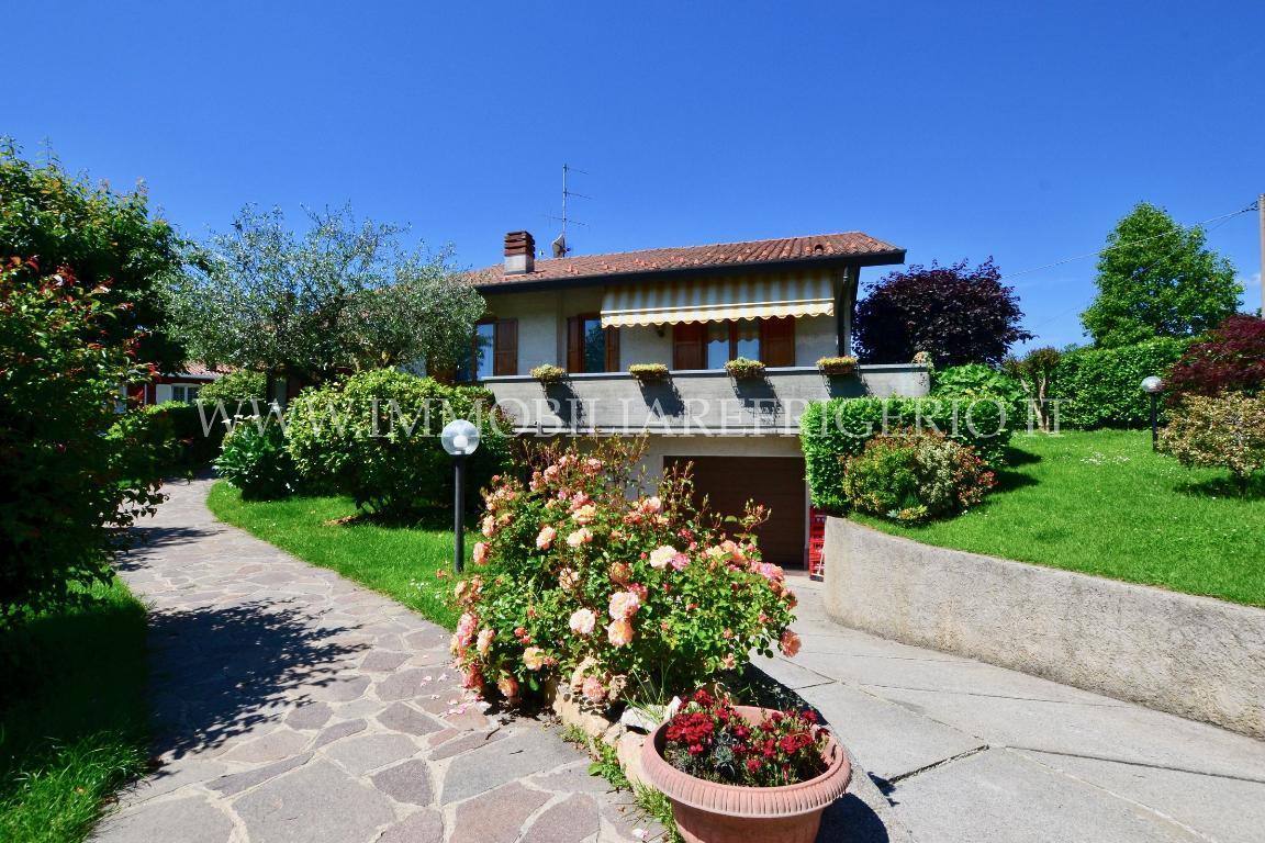Vendita villa singola Cisano Bergamasco superficie 200m2