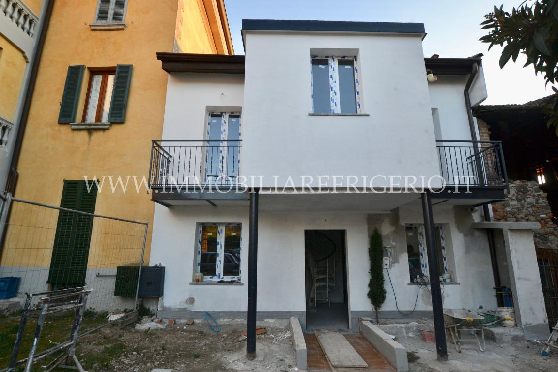Vendita casa indipendente Calco superficie 90m2