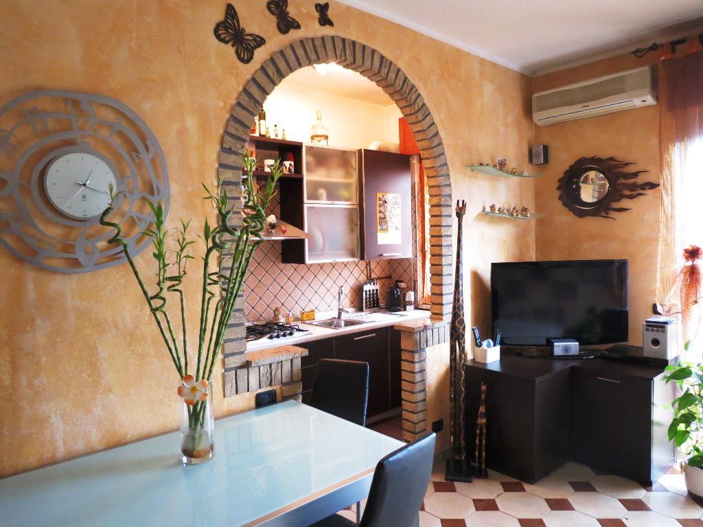 Bilocale Senago Via Cavour 242 4