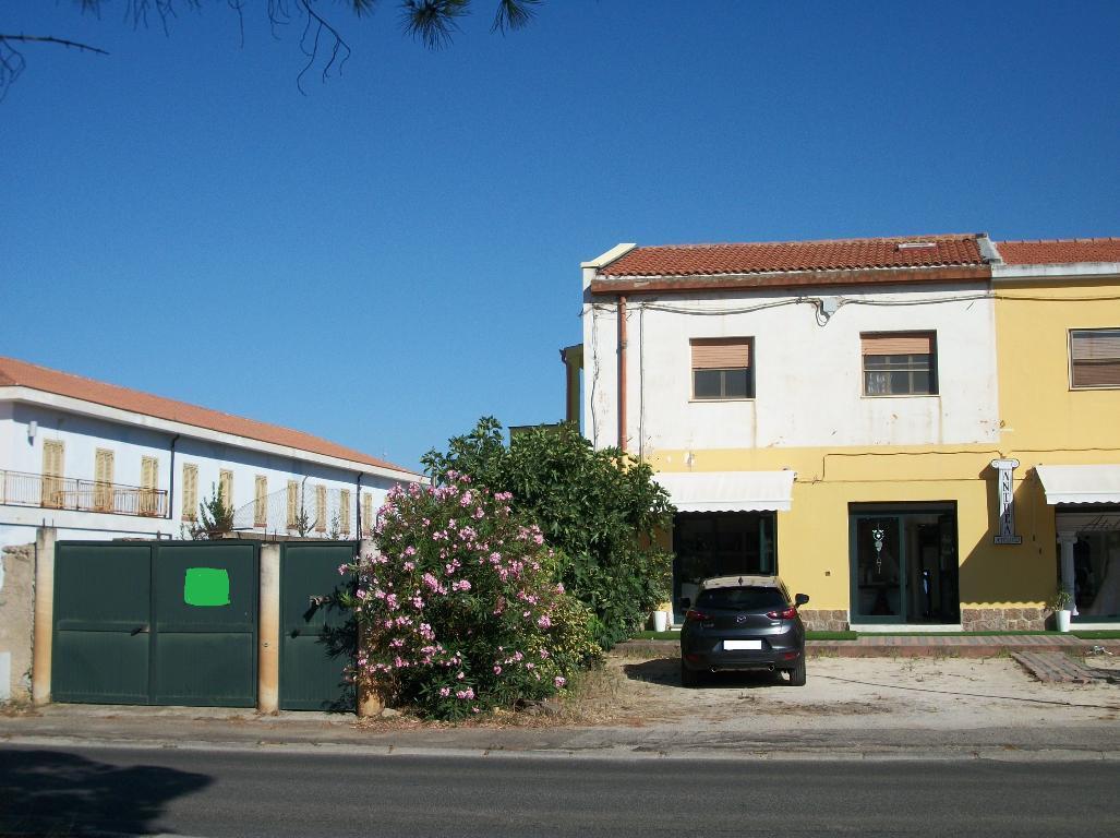 Appartamento, costituente, Vendita - Carbonia (Carbonia-Iglesias)