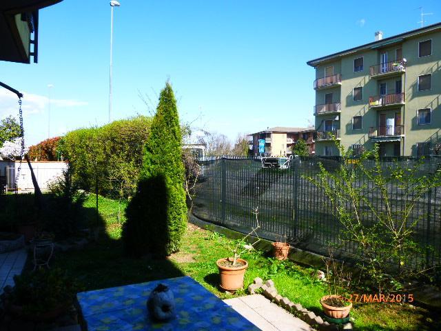 Bilocale Truccazzano Via Cassanese 7 2