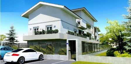 Appartamento in vendita a Seregno, 2 locali, zona Località: Santa Valeria, prezzo € 130.000   Cambio Casa.it