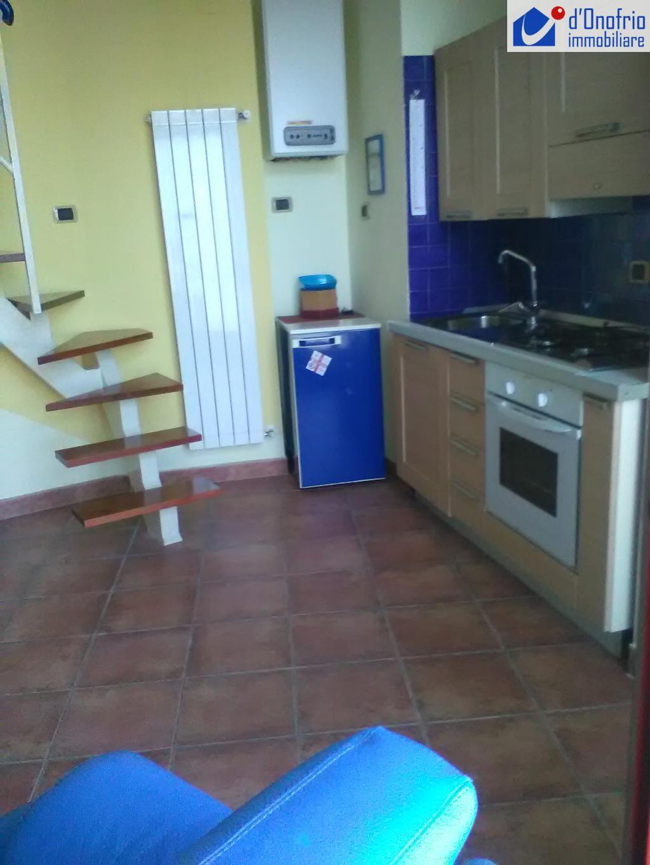 Appartamento, VIA MONTE SAN MICHELE, Affitto - Campobasso (Campobasso)