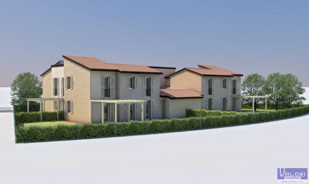 Soluzione Semindipendente in vendita a Faenza, 4 locali, zona Località: ZONA VIA TESTI/FORNARINA, prezzo € 356.000 | Cambio Casa.it