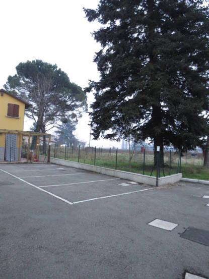 Bilocale Castenaso Via Carlina 7