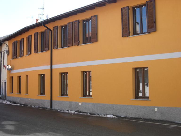 Bilocale Crosio della Valle Via Piave 1 4
