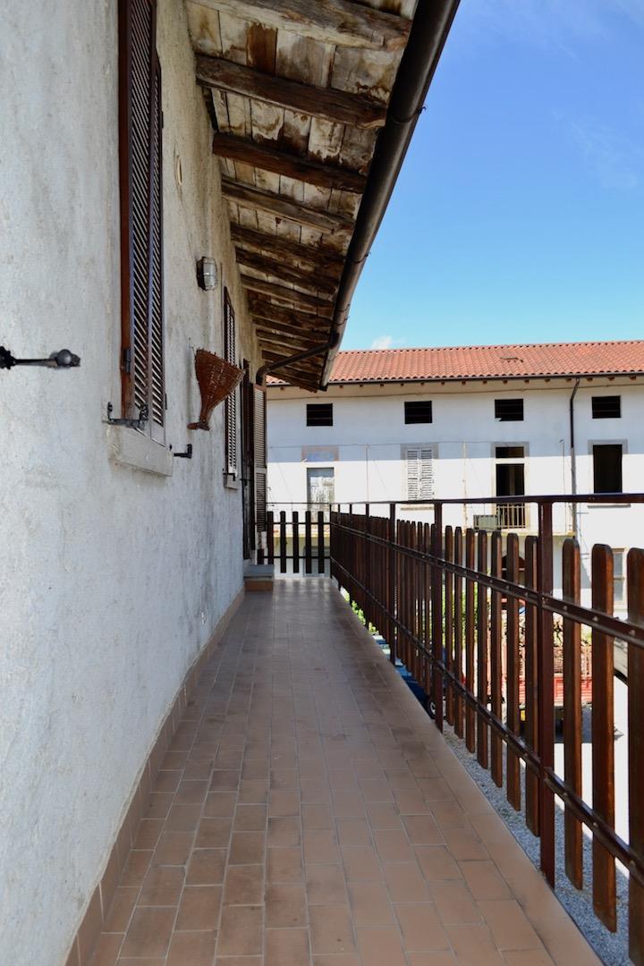 Casa Indipendente Vendita Ambivere 4388