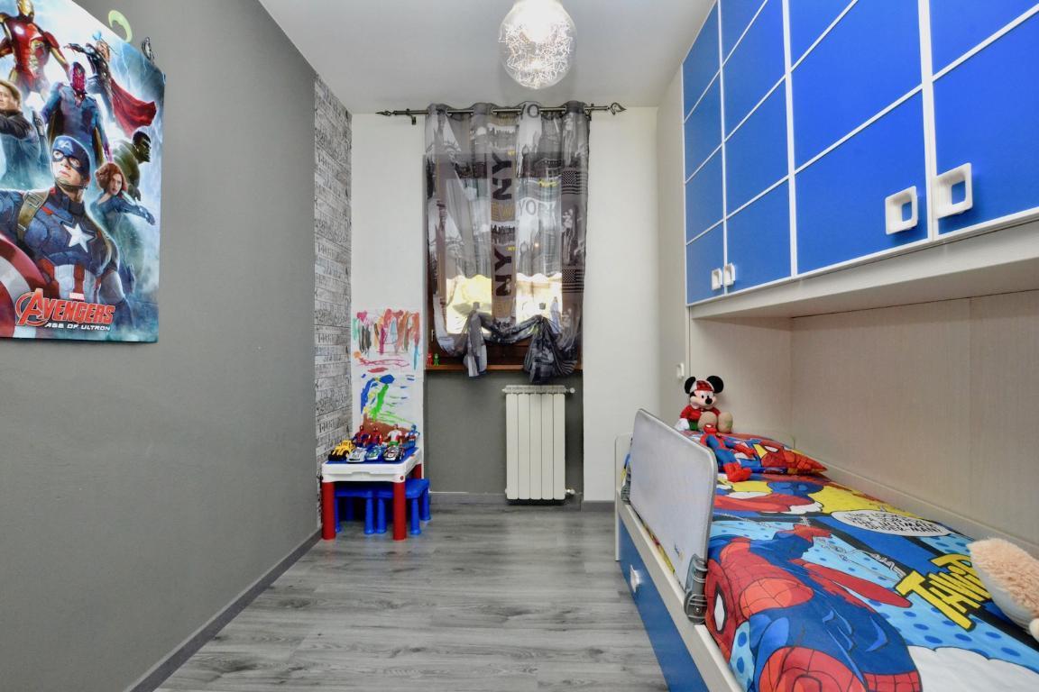Appartamento Vendita Cisano Bergamasco 4221