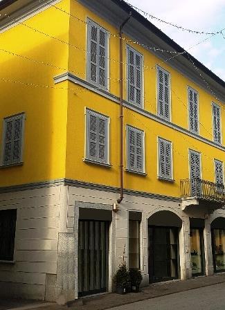 Negozio / Locale in affitto a Seregno, 9999 locali, zona Località: Centro storico, Trattative riservate | Cambio Casa.it