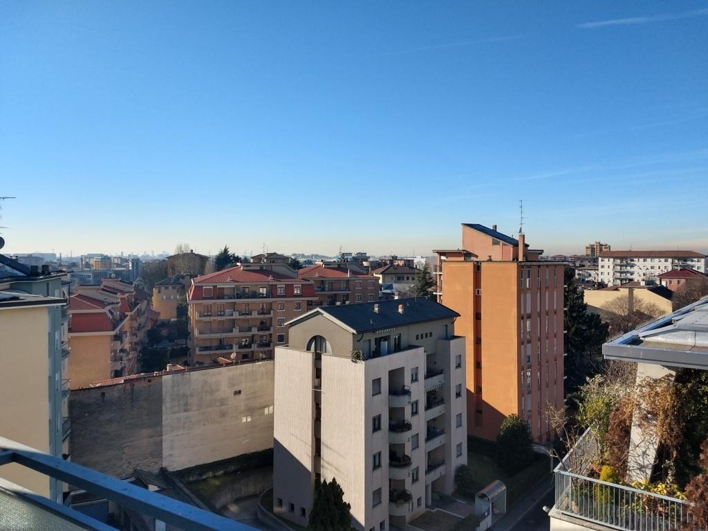 Appartamento, Via Guerrazzi, Affitto - Monza (MB)