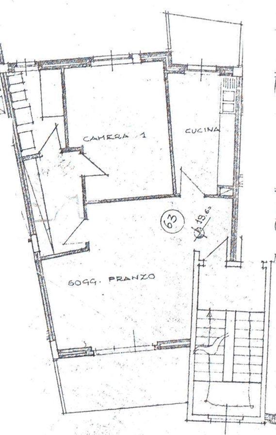 Vendita  bilocale Caprino Bergamasco  1 317010