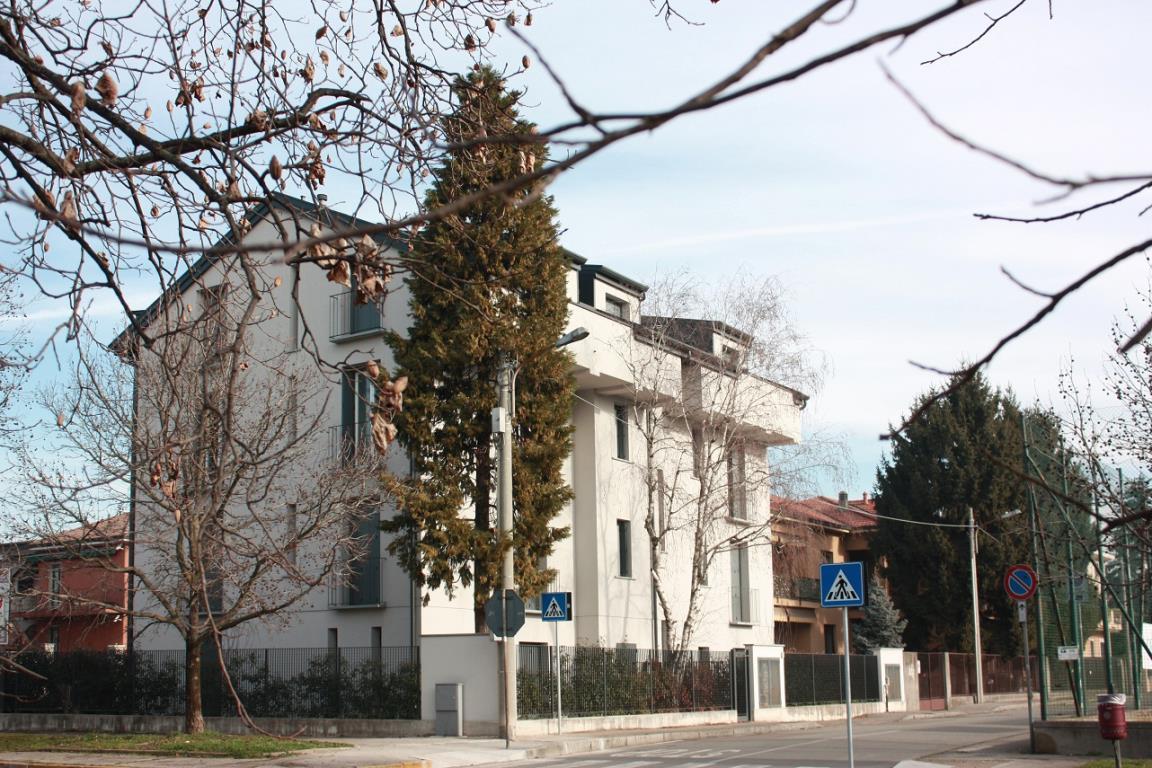 Bilocale Monza Via Calatafimi 27 1
