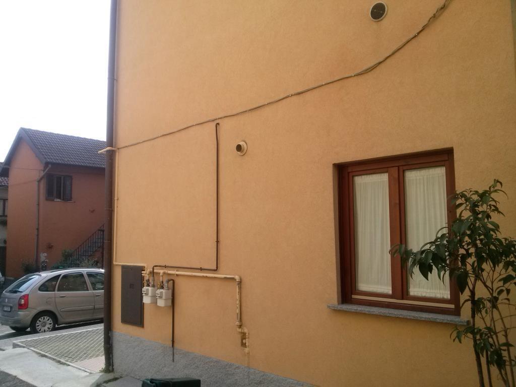 Appartamento in vendita a Correzzana, 1 locali, prezzo € 43.000 | CambioCasa.it