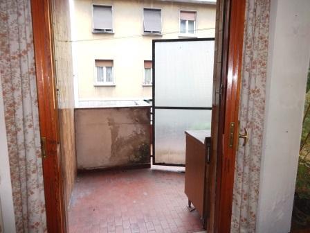 Bilocale Milano Via Atene 6 4