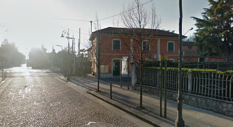 Bilocale Tradate Via Vittorio Veneto 5