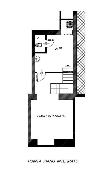 Magazzino in affitto a Bologna, 3 locali, prezzo € 1.300 | Cambio Casa.it