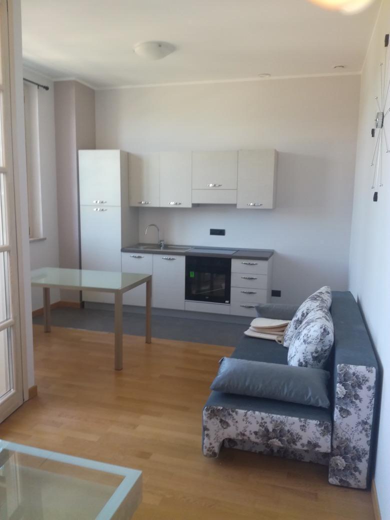 Appartamento, Via Basse S. Anna, Affitto - Cuneo (Cuneo)
