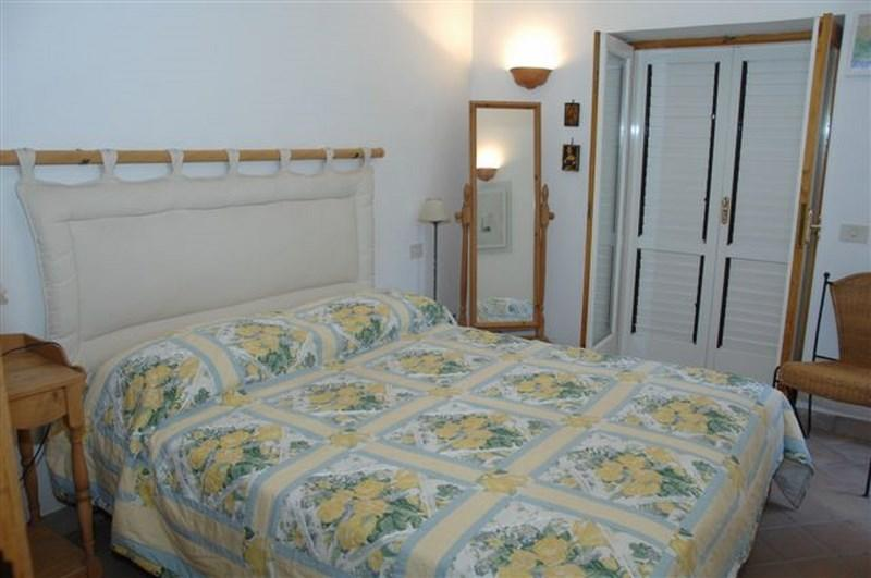 Appartamento in vendita a Capri con vista mare