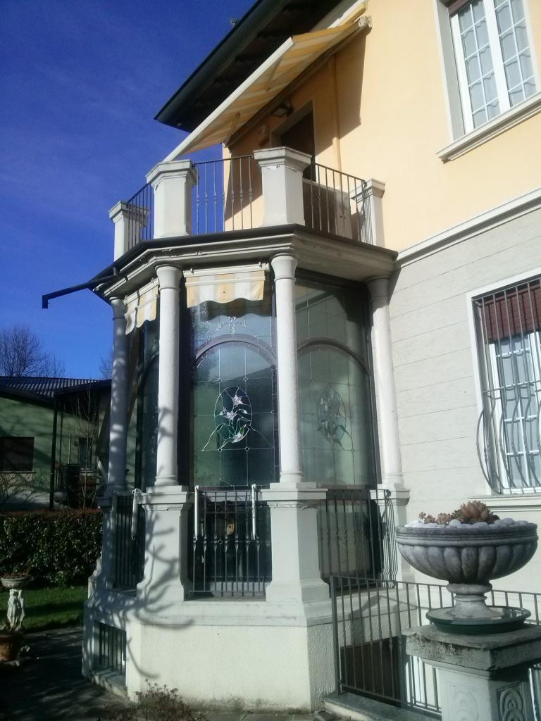 Villa in Vendita a Cusano Milanino