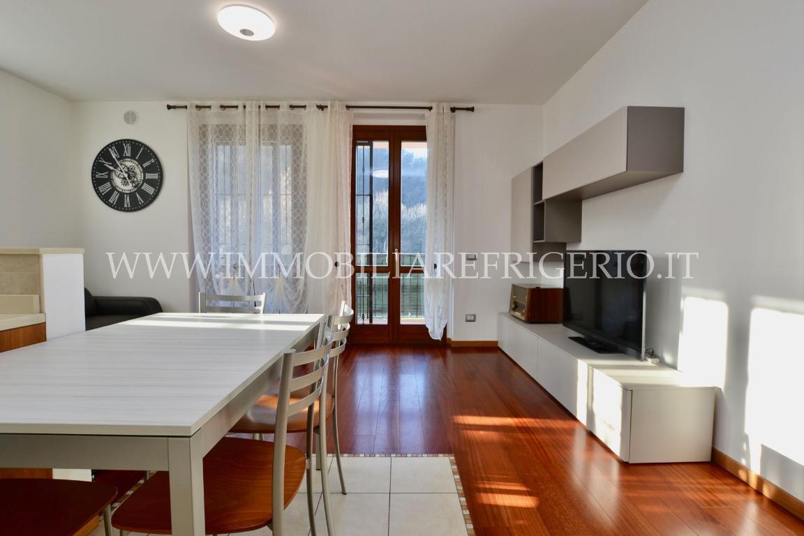 Vendita appartamento Torre de' Busi superficie 89m2