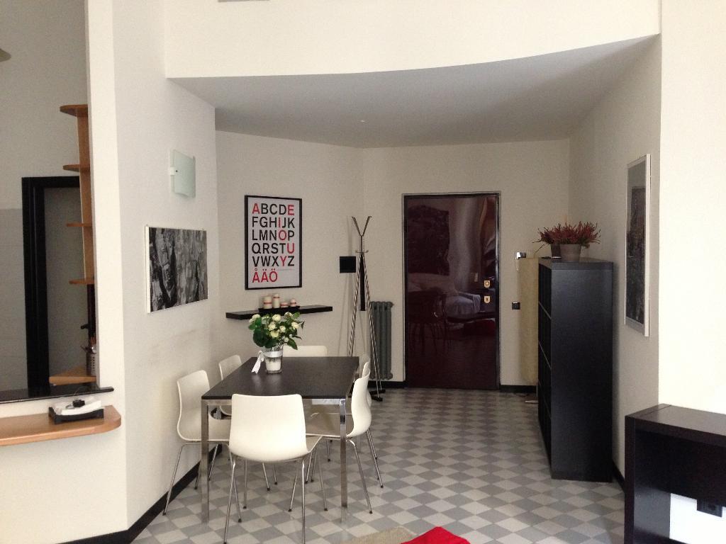 Bilocale Milano Sant'agnese 16 1