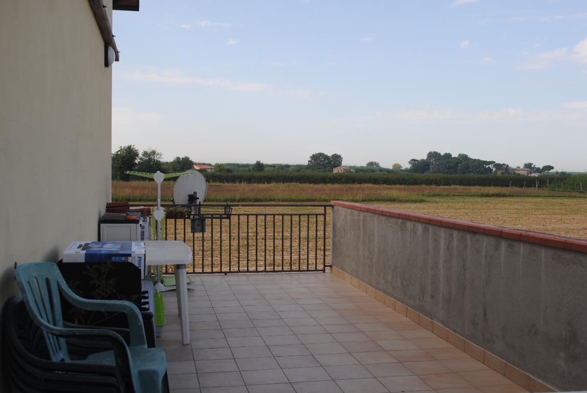 Bilocale Ravenna Via Godo 2