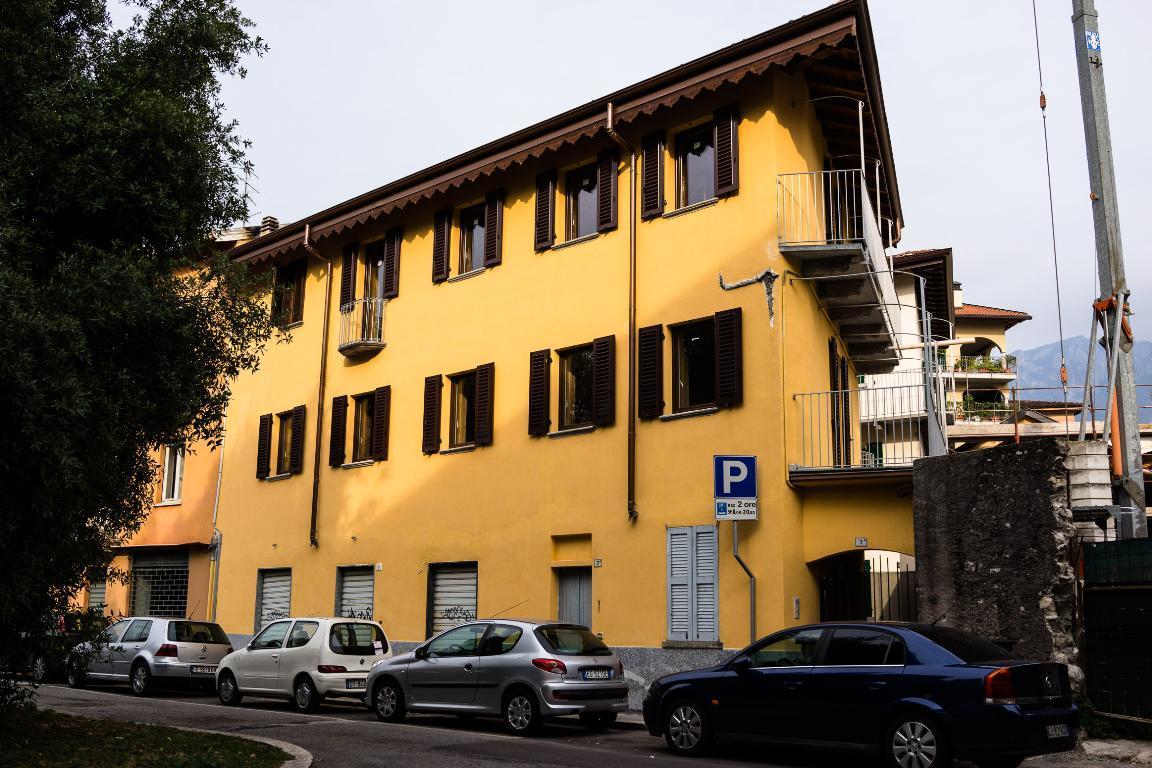 Appartamento in vendita a Lecco, 2 locali, prezzo € 190.000 | Cambio Casa.it
