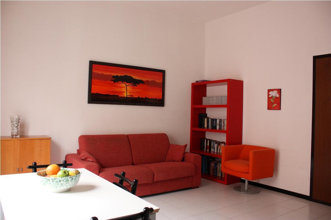 Appartamento in affitto a Seregno, 3 locali, zona Località: centro, prezzo € 600 | Cambio Casa.it