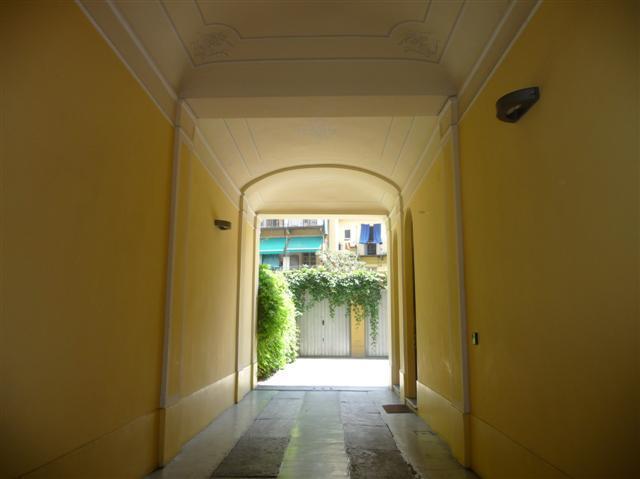 Bilocale Torino Via Saluzzo 115 2