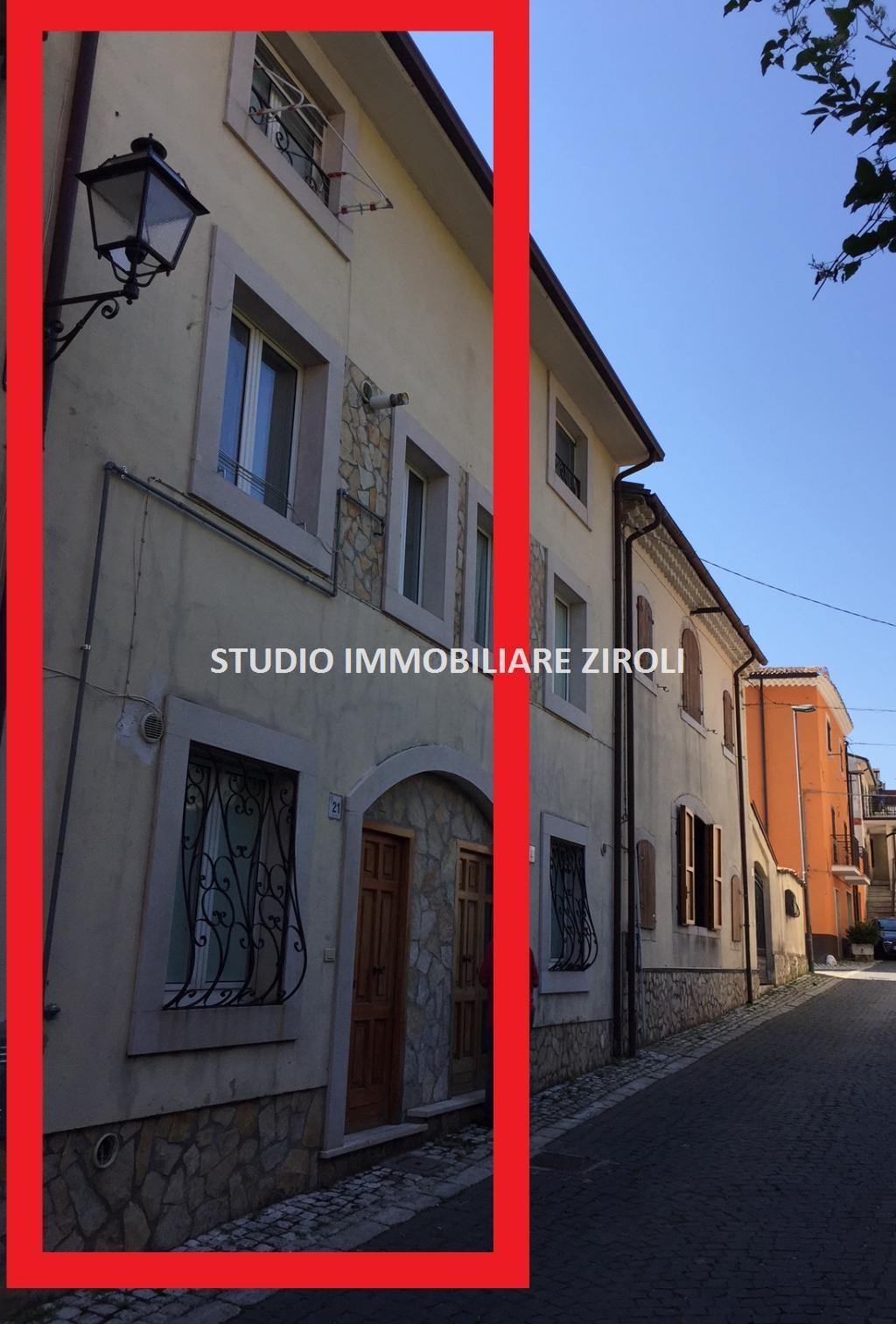Foto - Appartamento In Vendita Alfedena (aq)