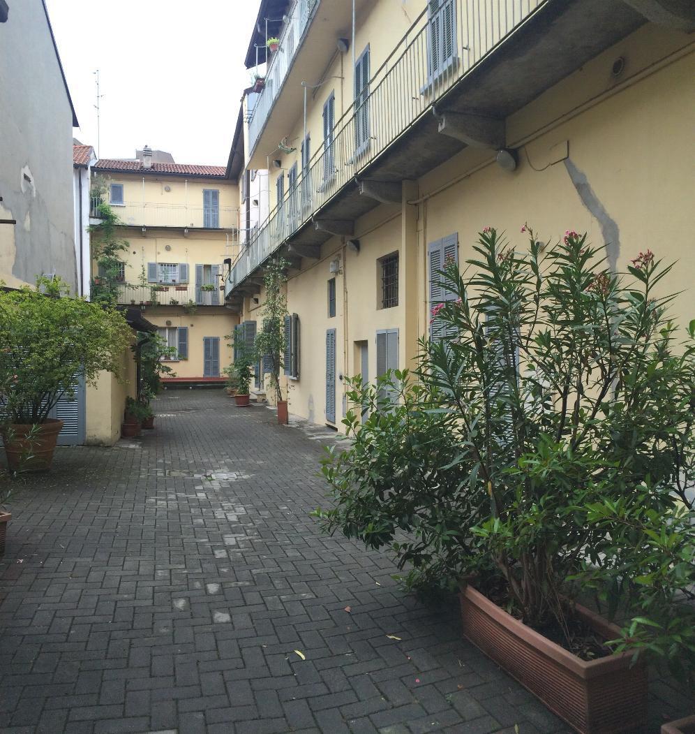 Bilocale Monza Via Bergamo 6 3