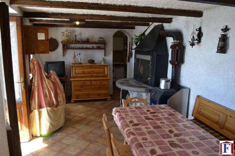 Villa in vendita a Torre de' Busi, 3 locali, zona Zona: San Marco, prezzo € 55.000 | Cambiocasa.it