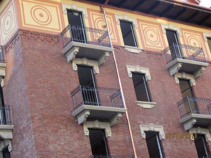 Bilocale Torino Corso Regio Parco 154 2