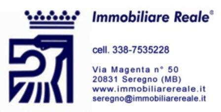 Terreno Edificabile Residenziale in vendita a Seregno, 9999 locali, prezzo € 390.000 | Cambio Casa.it
