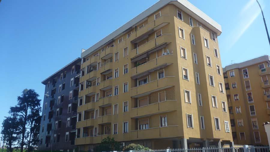 milano affitto quart: greco world immobiliare srl